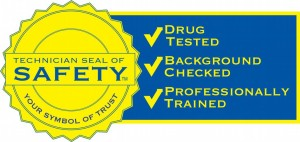 Seal of Saftey Knoxville Plumbing