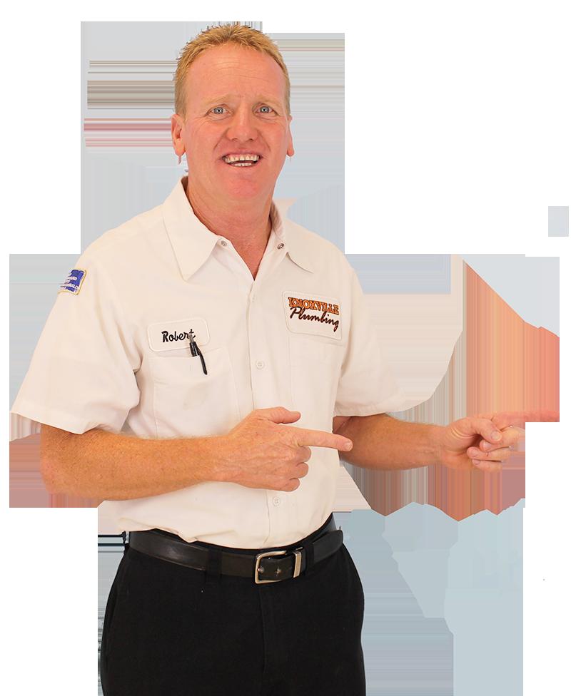 Robert-Keith-Knoxville Plumbing Reviews