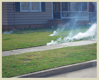 Knoxville Smoke Testing