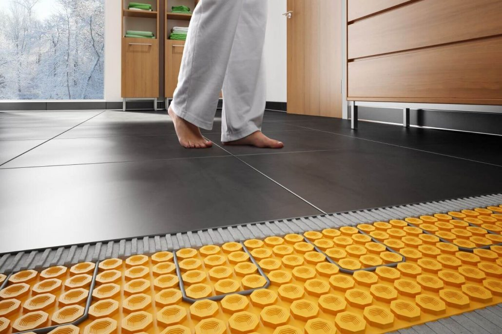 Winter Can Make Those Floors Cold! Heres A Solution