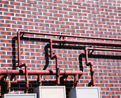 iron-pipes