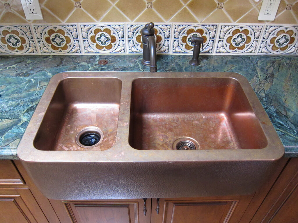 Bathroom Sinks Knoxville Tn advantages of having a double bowl kitchen sink - knoxville