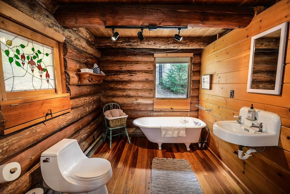 Wintery Bathroom Themes And Decor Knoxville Plumbing Plumber In - Bathroom-themes