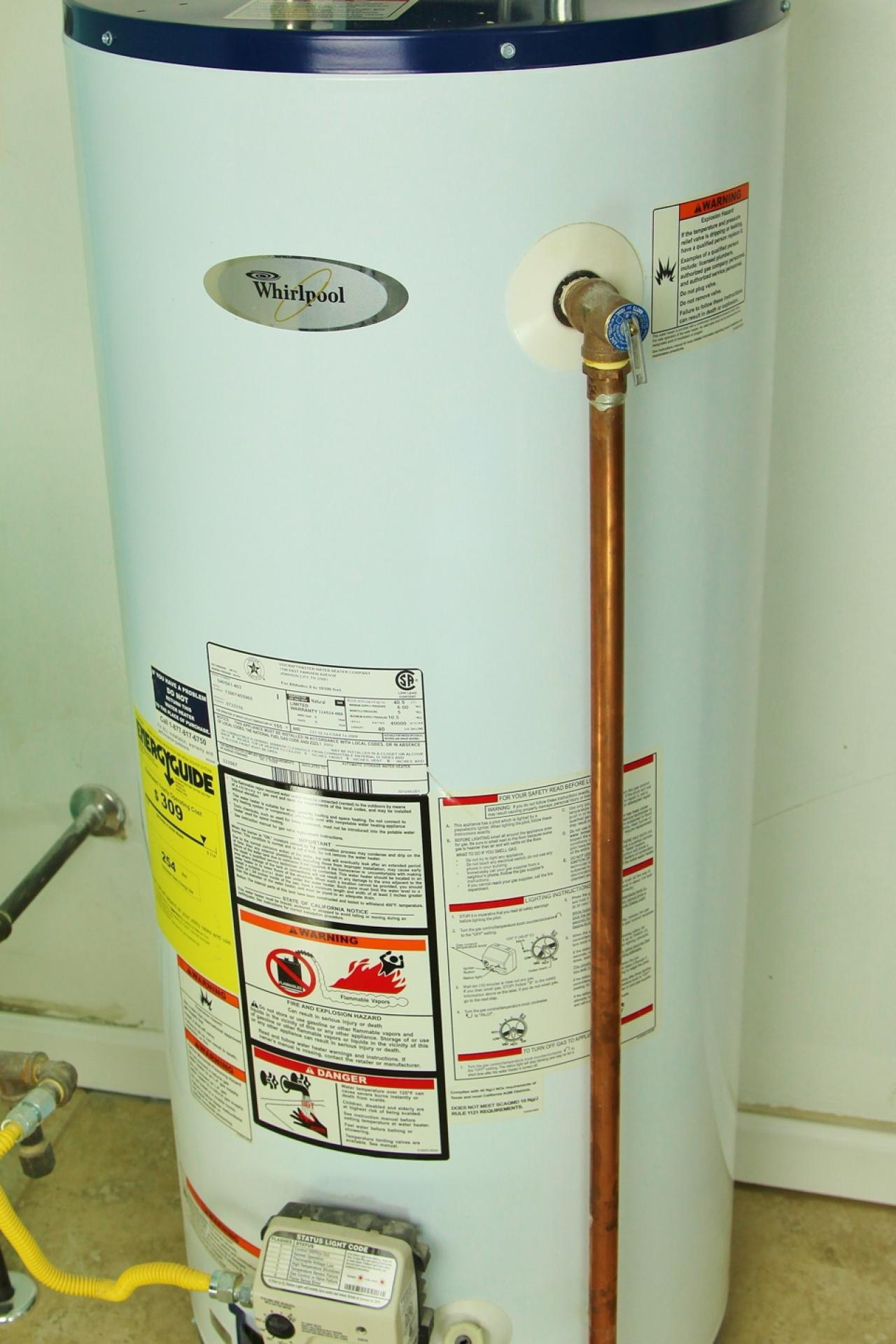 Water Heaters 101 Knoxville Plumbing Plumber In