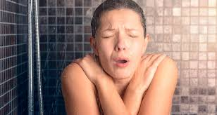 no hot water, water heaters