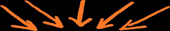 orange CTA arrows